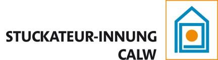 Stuckateur-Innung Calw Logo
